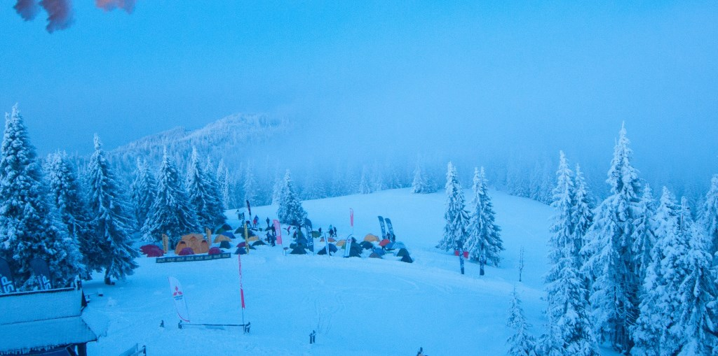 Wintercamp X